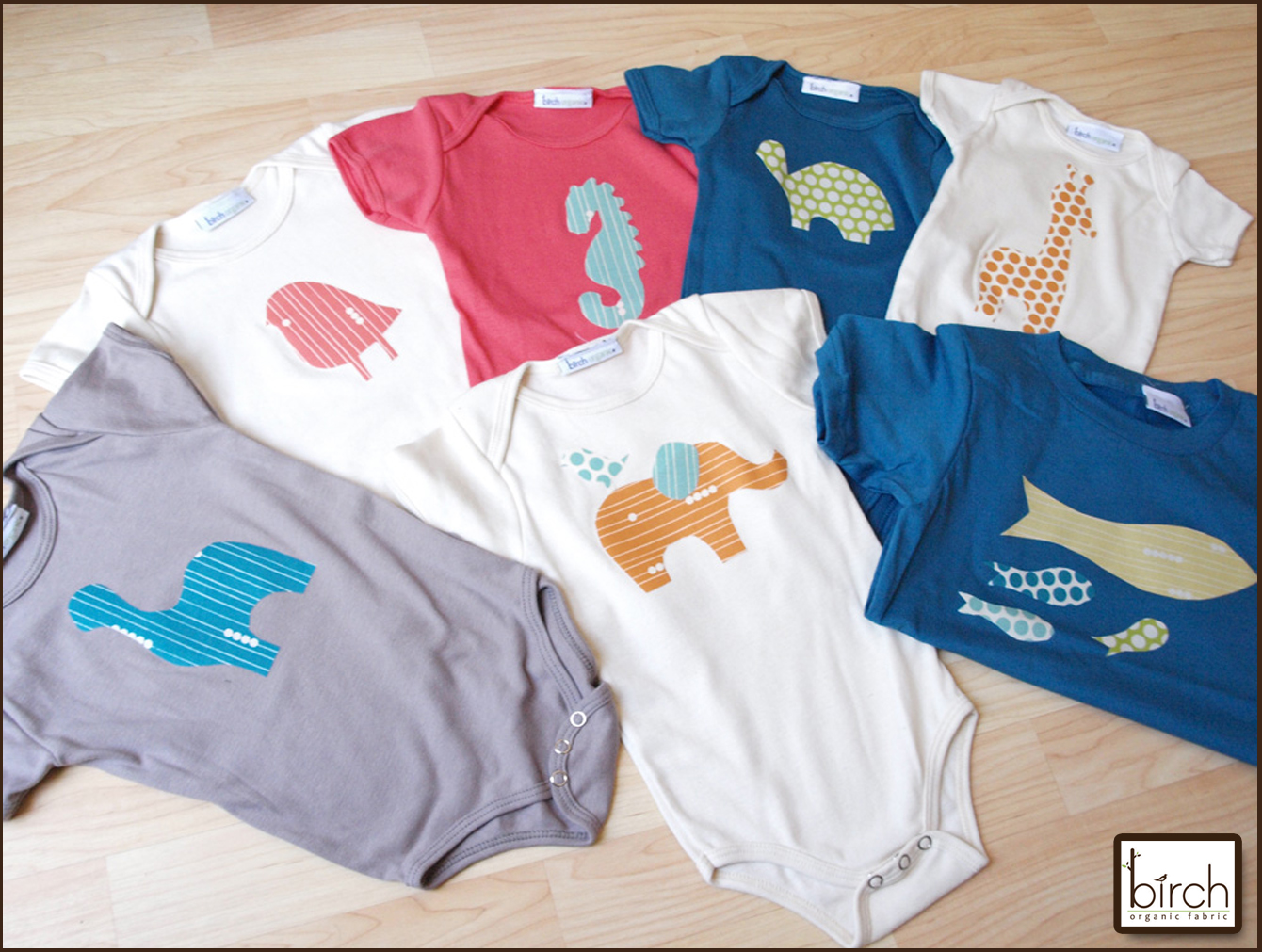 quick baby clothes