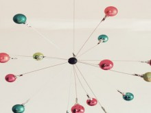 how-to: holiday sputnik mobile
