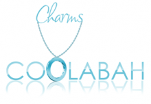 crafty jewelry: coolabah charms
