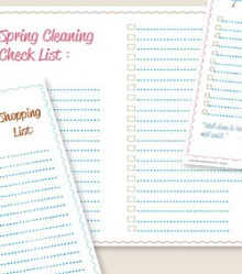 printable to-do lists