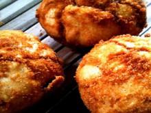 recipe: vegan breakfast muffins