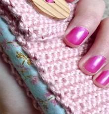 how-to: three crocheted phone cozies
