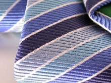 three diy necktie projects