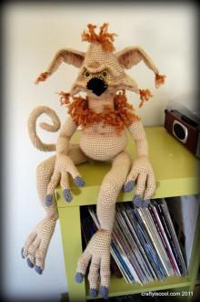 amazing crochet salacious crumb