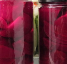 how-to: pickled beets