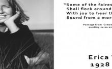 remembering needle artist erica wilson