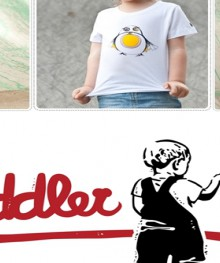 win stuff: toddler ts