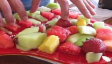 the jeltone: an edible piano