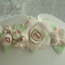 sweet cottage rose inspired indulgences