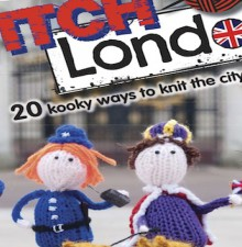 project excerpt: stitch london by lauren o'farrell