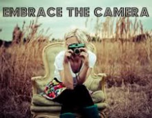 embrace the camera {valentines day 2012}