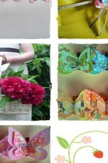introducing: paper pretties