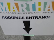 the martha stewart show to end april 2012