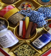 what crafters really want for valentine's day