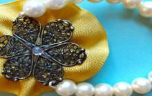 how-to: rosette friendship bracelets