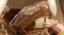 how-to: homemade astronaut ice cream