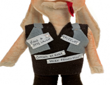 how-to: jar jar binks jedi mind trick doll