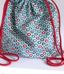 make! drawstring backpack