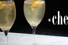 recipe: french 75