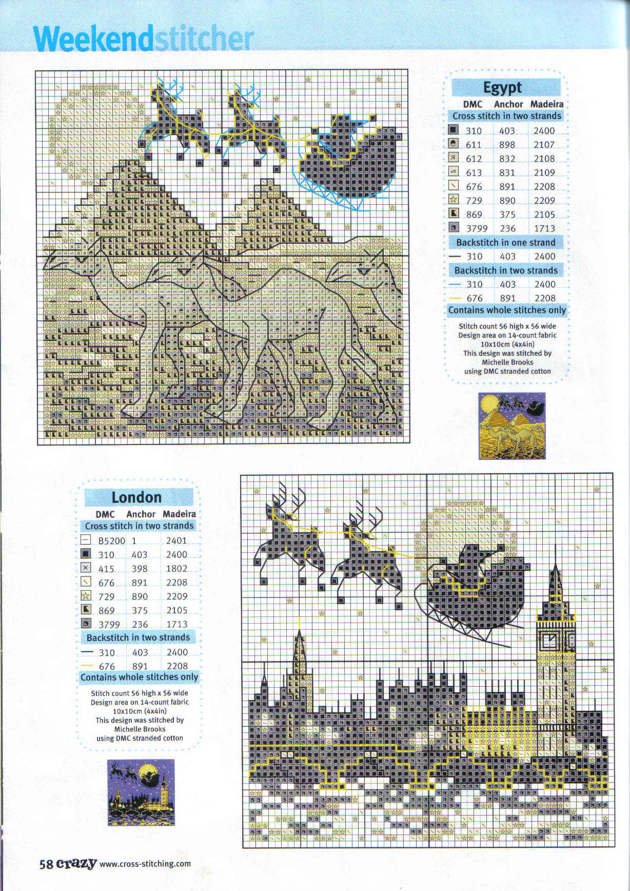 http://make-handmade.com/wp-content/uploads/2011/12/christmas-crafts-santa-s-sleigh-ride-cross-stitch-kits-make-handmade-3d10ae67d130d.jpg