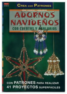 christmas ornaments crafts with beads