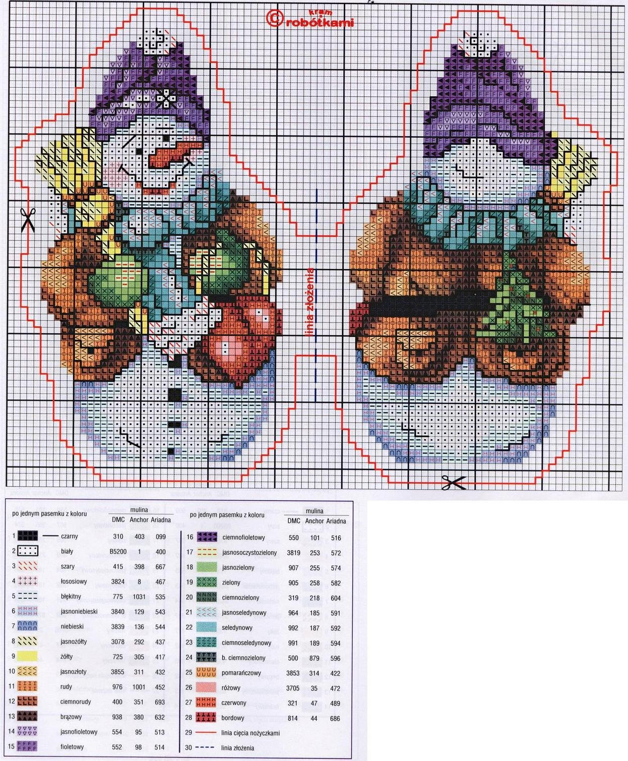 http://make-handmade.com/wp-content/uploads/2011/12/christmas-tree-ornament-crafts-snowman-cross-stitch-kits-make-handmade-3330aaa3cc6fd.jpg