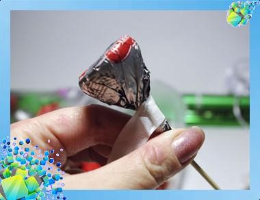 букеты +из конфет фото
