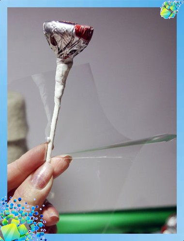 Новогодний сапожок с конфетами сладкие букеты +из конфет