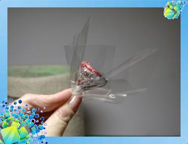 Новогодний сапожок с конфетами сладкий букет +из конфет