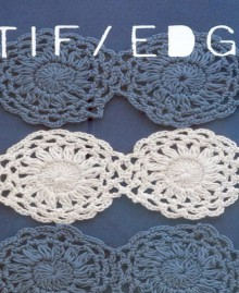 motif and edging crochet