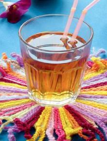beautiful potholder, free crochet patterns
