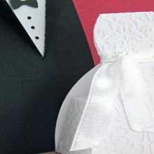 brides gifts: boxes for packing, paper crafts