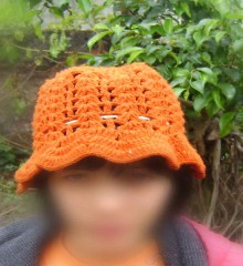 easy hat crochet tutorial