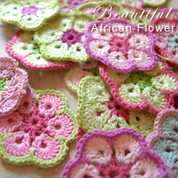 Pics Photos - Flower Granny Square Free Crochet Patterns ...
