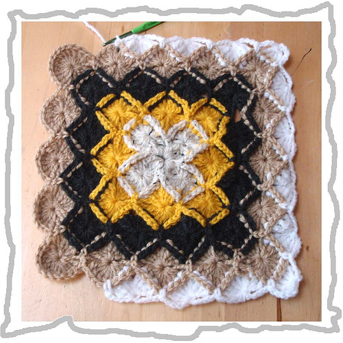 Free Crochet Patterns With Instructions : ... instructions (free crochet patterns) make handmade, crochet, craft