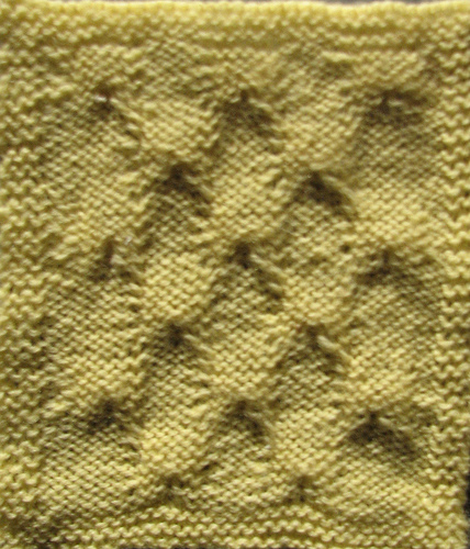 Butterfly Stitch - BWT Back