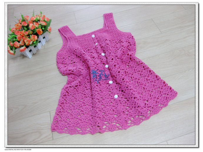 Crochet Pattern Central - Free Womens Short Sleeved Tops Crochet