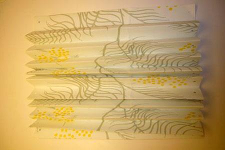 how to make handmade paper lanterns