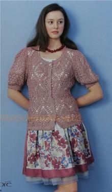 crochet blouse for girls, crochet pattern