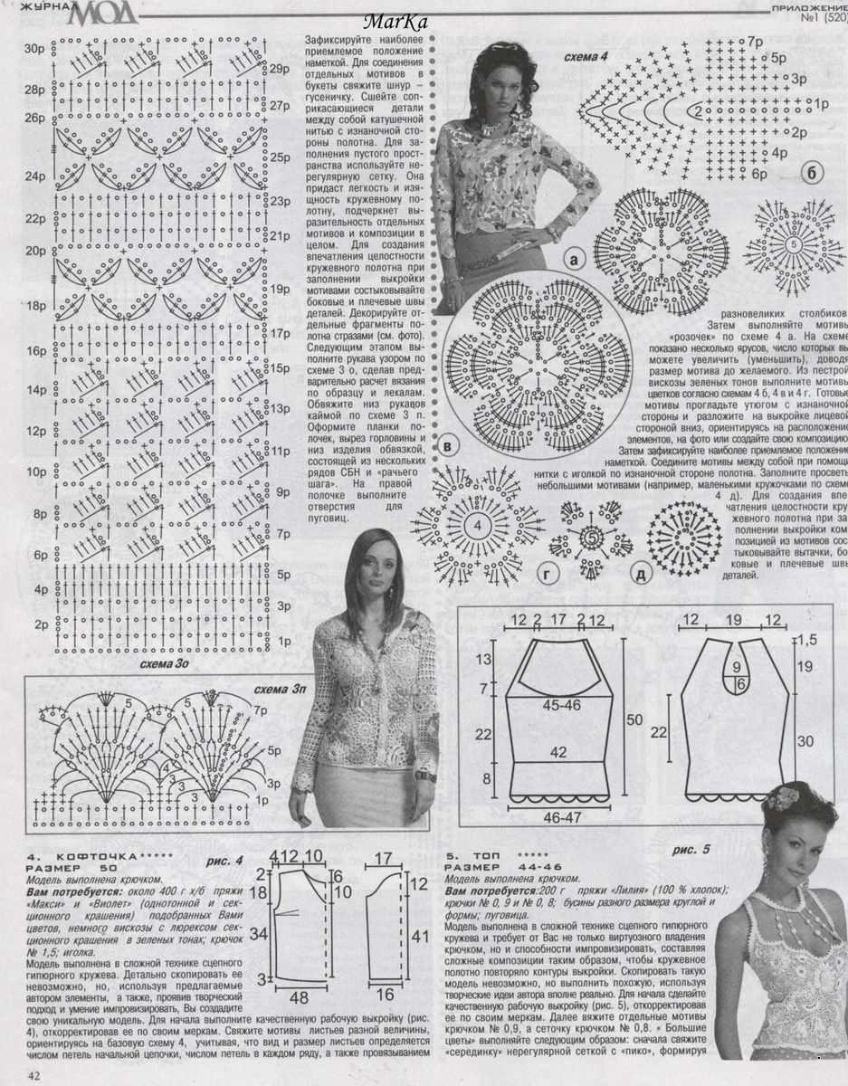 cute summer top for ladies, crochet pattern | make handmade, crochet ...