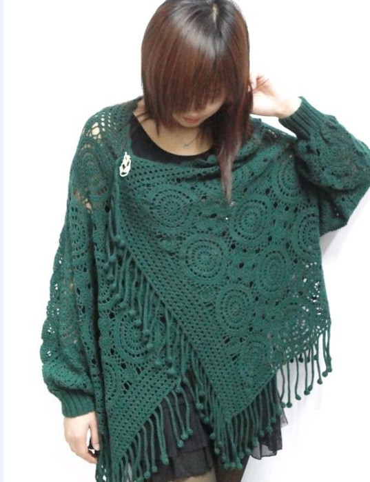 Free Crochet Sweater Patterns : ... of sweaters: free crochet patterns make handmade, crochet, craft