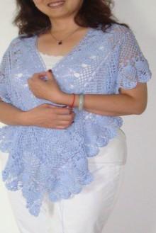 Free Crochet Shawl Patterns - Page 1 - FreePatterns.com