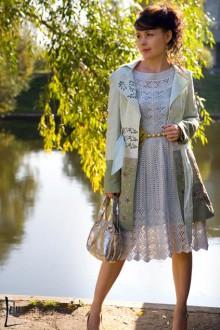 crochet dress for women, crochet pattern