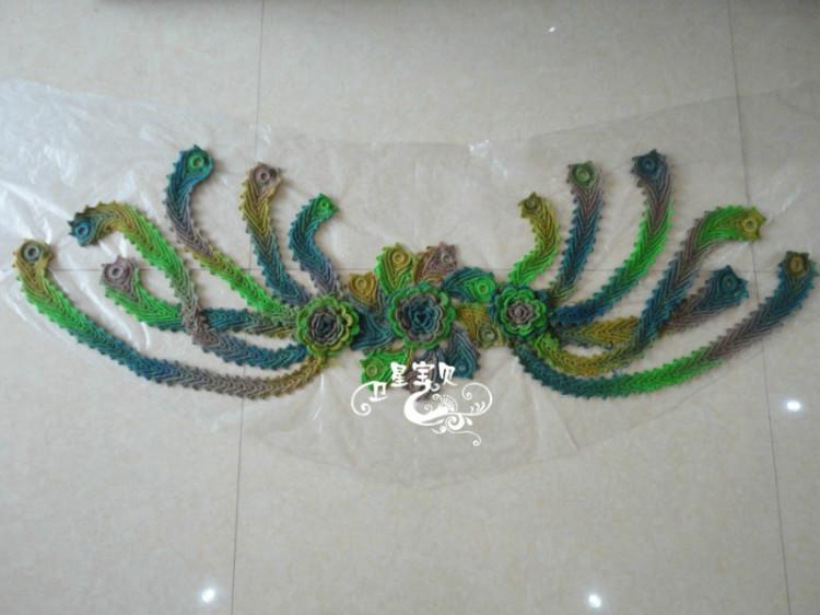 灵动的孔雀羽毛 - m18350719978 - m18350719978的博客
