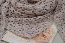 crochet lace sweater for ladies