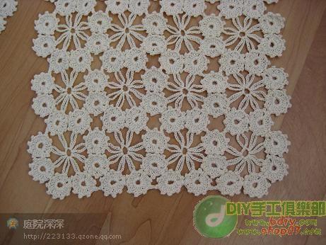 Crochet Fringe - How to Make Simple Crochet Fringe Video