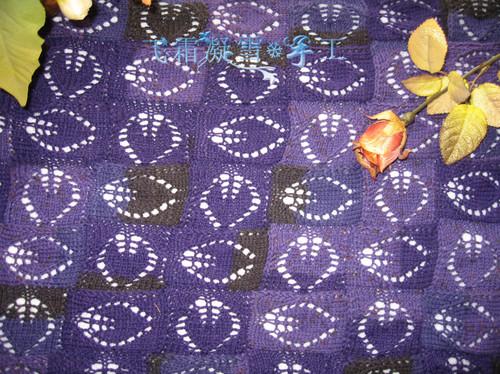 紫叶翩跹(2012-43) - 飞霜凝雪 - 飞霜凝雪