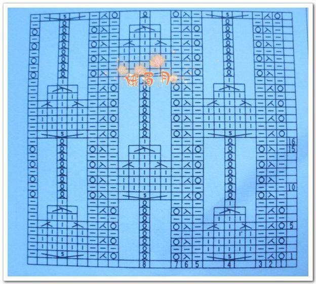 古韵 - Malinda - Malinda的编织博客