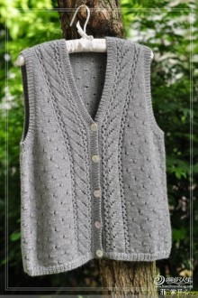 knitting sweater for women