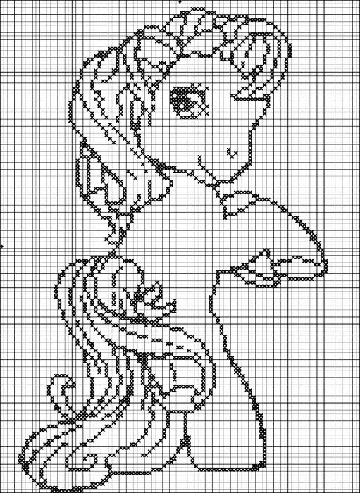 танцущая лошадка3 (511x700, 299Kb)